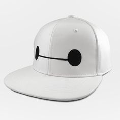 Image of Big Hero Snapback