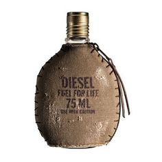 Diesel Fuel for Life on Packaging of the World - Creative Package Design Gallery