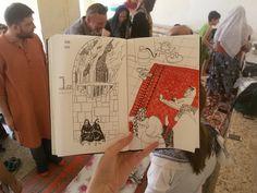 "Echa un vistazo a este proyecto @Behance:""my iran diary p.2"" https://www.behance.net/gallery/42474253/my-iran-diary-p2"