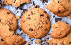 Pavlova, Biscotti, Nutella, Muffin, Cookies, Breakfast, Cake, Desserts, Recipes