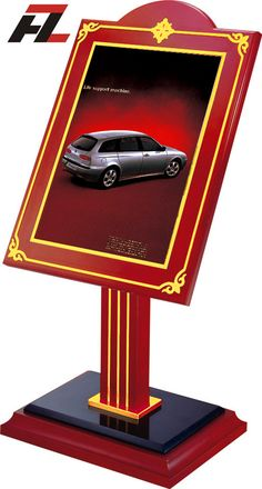 Lobby Sign Stand for Sale-Hotel Sign Board sales_hotelsupply@hotmail.com http://www.everychina.com/f-z52d9460/