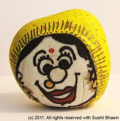 Doodlewala: sushil on the rocks