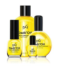 Dadi Oil Is Organic And Ings Include 3 Certified Oils Jojoba Avacado Olive This Cuticle Also Has Synthetic Free Vitamin E