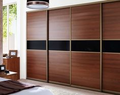 sliding wardrobe howdens bishop auckland pinterest doors