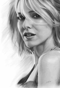 All our Naomi Watts Pictures, Full Sized in an Infinite Scroll. Naomi Watts has an average Hotness Rating of between (based on their top 20 pictures) Portrait Sketches, Pencil Portrait, Portrait Art, Portrait Photography, Naomi Watts, Celebrity Drawings, Celebrity Portraits, Realistic Pencil Drawings, Cool Sketches