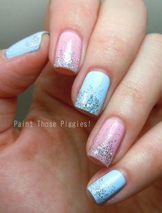 Paint Those Piggies! #nail #nails #nailart