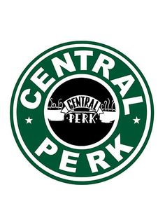 Custom Starbucks Inspired Central Perk Coffee Shop Friends TV Show Cell Phone… Serie Friends, Friends Moments, Friends Show, Friends Forever, Starbucks Logo, I Love My Friends, Iphone Phone Cases, Iphone 4, Great Tv Shows