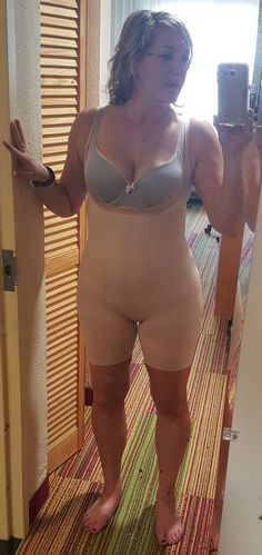 909922b03d3279 Spanx Shapewear  What You Need To Know! Warning  VERY Revealing Review (LOL)