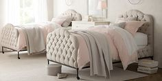 Girl Bedroom Collections   Restoration Hardware Baby & Child