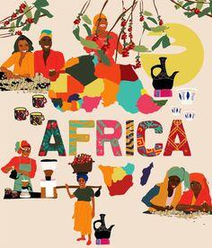 Love Illustration, Black Artists, Culture, Illustrations, Movies, Movie Posters, Instagram, Films, Illustration