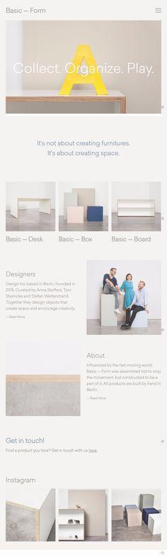basic-form.de | DRAWWWERS