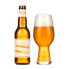 Very aromatic White IPA brewed with orange peel, coriander and juniper berries. Flying Dutchman, Orange Peel, Beer Brewing, Brewing Company, Ipa, Coriander, Hot Sauce Bottles, Craft Beer, Brewery