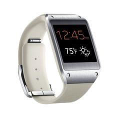 Samsung Galaxy Gear - Reloj Bluetooth para Samsung Galaxy Note 3 B00F86B5UU - http://www.comprartabletas.es/samsung-galaxy-gear-reloj-bluetooth-para-samsung-galaxy-note-3-b00f86b5uu.html