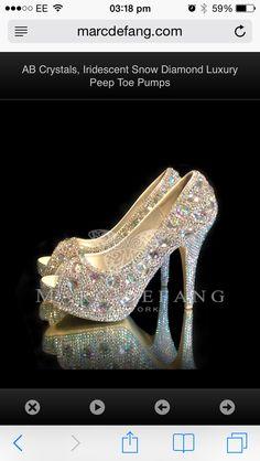 Gorgeous shoes ❤️