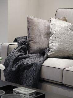 Boscolo - Detached Family Home - Living Room