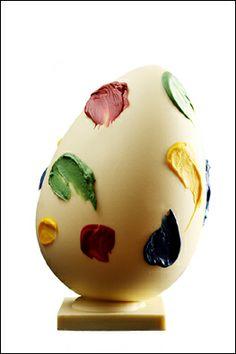 Ovos de Páscoa divertidos