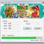 Dragon city hack is a new working tool for getting unlimited amount of gold, food and gems by just a click of a button. dragon city is the fastest growing...