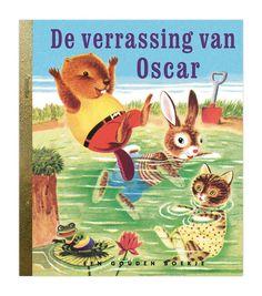 Het is zomer en ongelooflijk warm! Oscar de bever neemt een verfrissende duik en bedenkt zich iets. Hij leent van al zijn vrienden wat spullen en gaat aan de slag. Iedereen is zeer nieuwsgierig. De volgende dag krijgen ze allemaal een brief van Oscar.