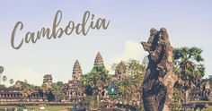 DIY Itinerary or Travel Agency? cambodia travel siemrep angkor wat