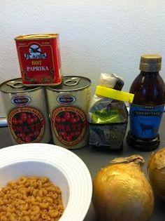 En blog om mad kager og lidt rejsebeskrivelser samt børn i køkkenet.
