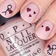 52 Best Valentine's Day Nail Art for this Holiday - Nail Art HQ