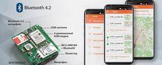 Новое приложение Pandora NAV BT теперь и для iOS
