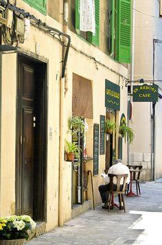 Es Rebost Cafe - Palma de Mallorca, Spain