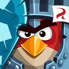 Angry Birds Epic v1.0.15 Unlimited Coins Gems Crystals + OBB