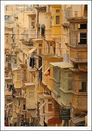La Valletta, Malta.
