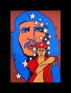 9fda919e923 30 Best Raul Martinez - Cuban agitprop-pop art images