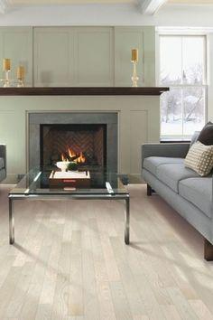 Bona NordicSeal for Whitewashed Hardwood Floors Types Of Wood Flooring, Slate Flooring, Flooring Options, Hardwood Floors, White Wash Wood Floors, Pine Floors, Knotty Pine Walls, Refinish Wood Floors, Wood Floor Design