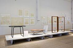 Greta Magnusson Grossman: A Car and Some Shorts