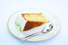 Magdalenka.cz » Recept » Osvěžující citrónový dort