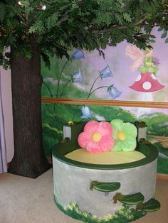 Make a Wish Fairy Garden - Project Nursery