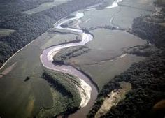 riverbeds from air - Bing Images