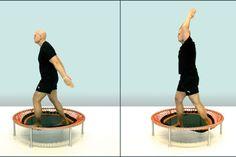 Wie fit seid Ihr wirklich? Habt Ihr genügend Ausdauer, einen guten Gleichgewichtssinn und seid Ihr beweglich? Diese einfachen Übungen verraten es Euch.
