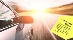 Régulateur de vitesse et surmultiplicateur Maintenir des vitesses constantes et diminuer le nombre de tours par minutes vous aidera à économiser de l'essence. #pneusete