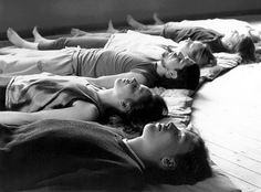 Yoga Nidra means the Sleep of Yoga. It is done during Savasana (Relaxation or Corpse Pose), involving progressive muscle relaxation, resulting in alert awareness and deep physical release. Yoga Nidra, Rishikesh, Yoga For Men, My Yoga, Corpse Pose, Yoga Teacher Training Course, Yoga School, Iyengar Yoga, How To Do Yoga