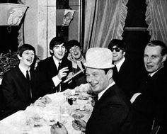 "At the Indra Club Hamburg The Beatles1960 Germany  8 x 10/"" Photo Print"