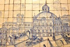Museum of the Month: The Eccentric Azulejo (Tile) Museum in Lisbon