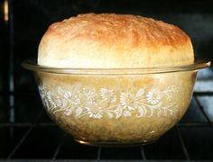 Pão da fazenda