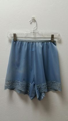 Dye4Me Collection Hand Dyed High Waist Panties by Dye4MeCollection
