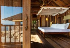Six Senses Ninh Van Bay hotel - Nha Trang, Vietnam - Mr & Mrs Smith