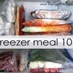 homemade freezer meal 101 Tips, how to, freezer cooking, meal planning Bulk Cooking, Batch Cooking, Freezer Cooking, Cooking Recipes, Cooking 101, Freezer Friendly Meals, Make Ahead Freezer Meals, Easy Meals, Cook Meals