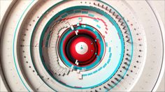 """SPORTIA 2014"" by LUMBRE, via Behance"