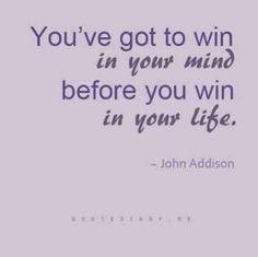 I Will Win (My Mind Already Said So) - Inside Jamari Fox