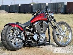 modification motorcycle: Victory Motorcycle Customizing