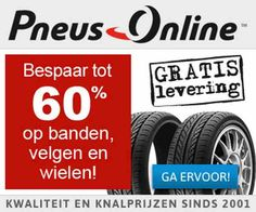 Pneus-Online, Nederland