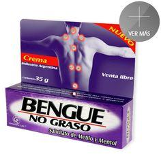 Resultado de imagen de productos para el dolor muscular