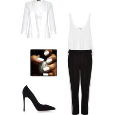 Olivia Pope Inspired Style